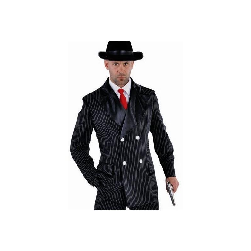 costume homme année 20-30