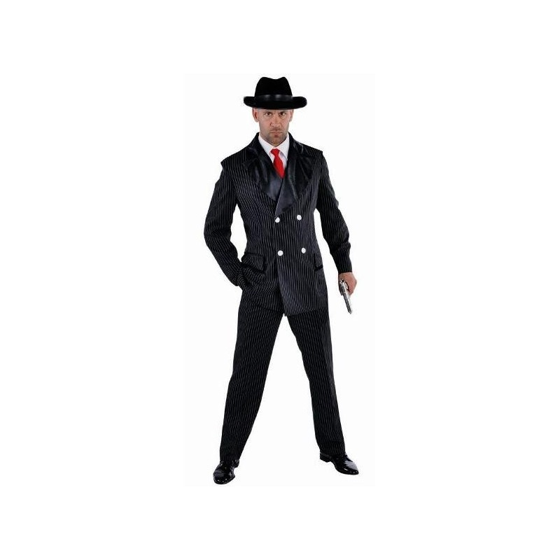 costume homme année 20-30