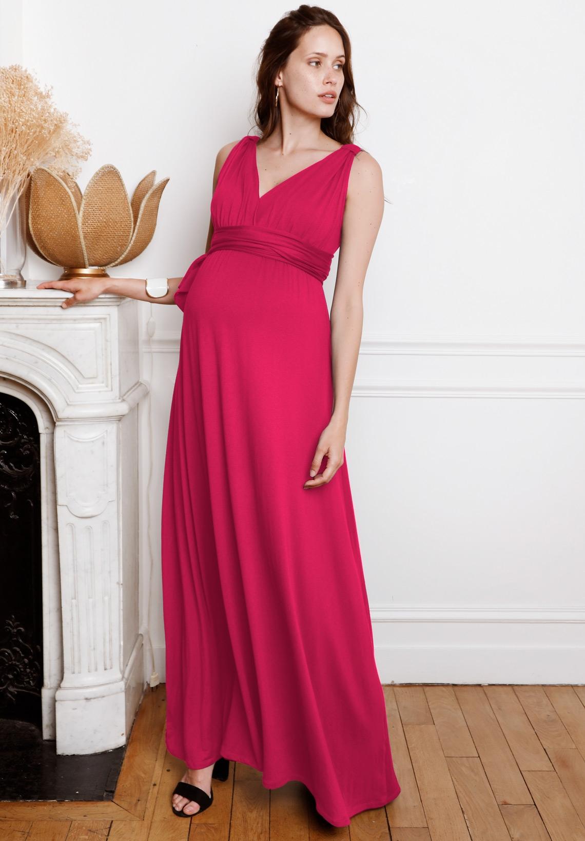 Collection Tendances: 17+ Idées robe femme enceinte pour ...