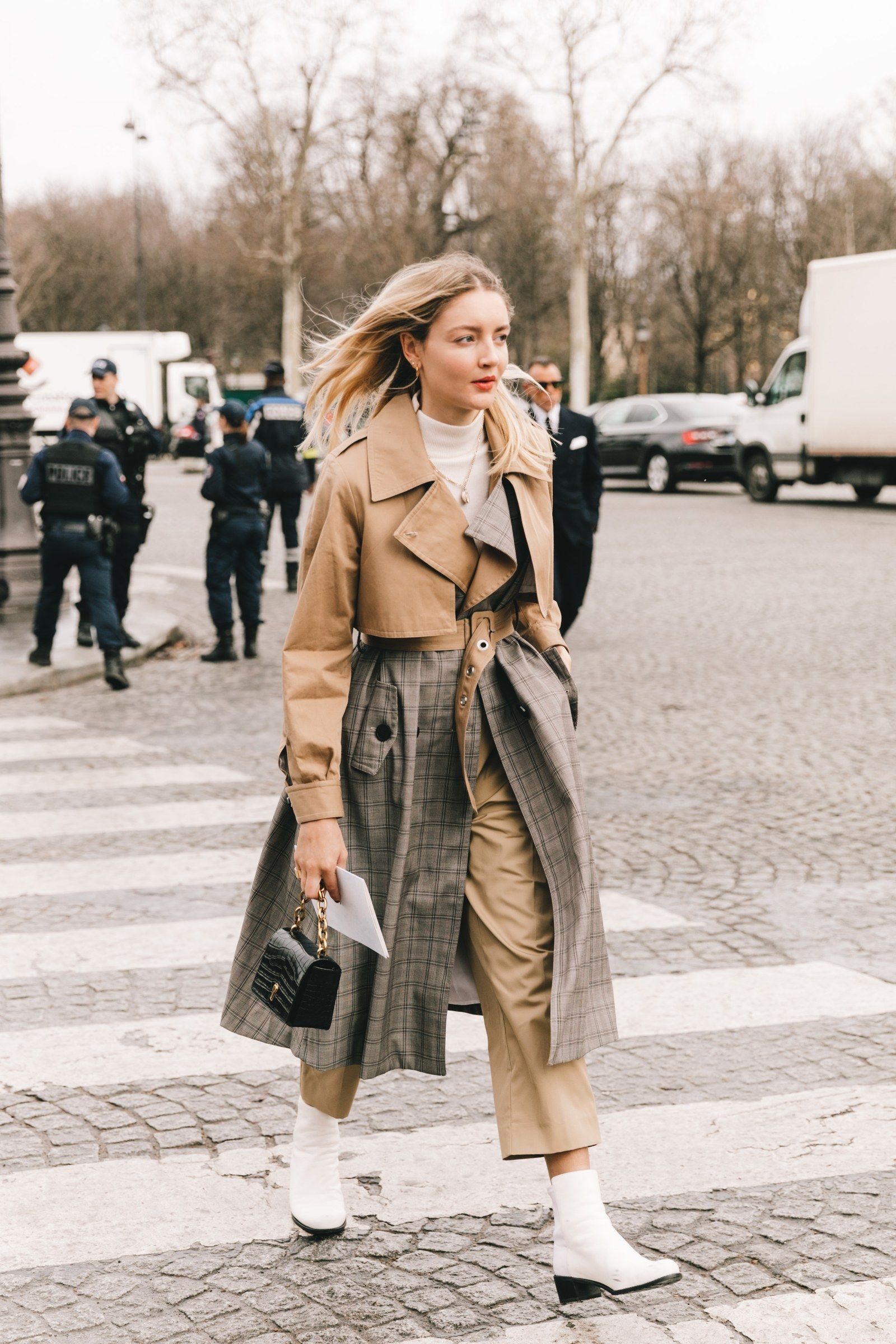 look femme hiver 2020 pinterest