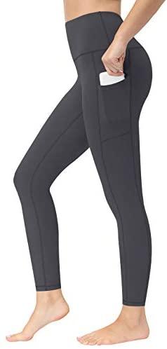 Yoga Pants for Women Tummy Control Yoga Leggings 4 Way Stretch Workout Pants Fengbay High Waist Yoga Pants with Pockets