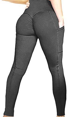 leggings with pockets for women butt