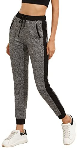 leggings depot joggers for women activewear track cuff : SweatyRocks Women's  Causal Drawstring Waist Active Workout Long Yoga Pant with Pocket -  Fitostic.com - Sport, Mode, Beauté & lifestyle Magazine