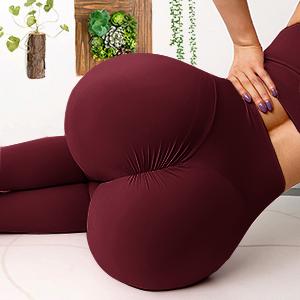 Murandick workout leggings