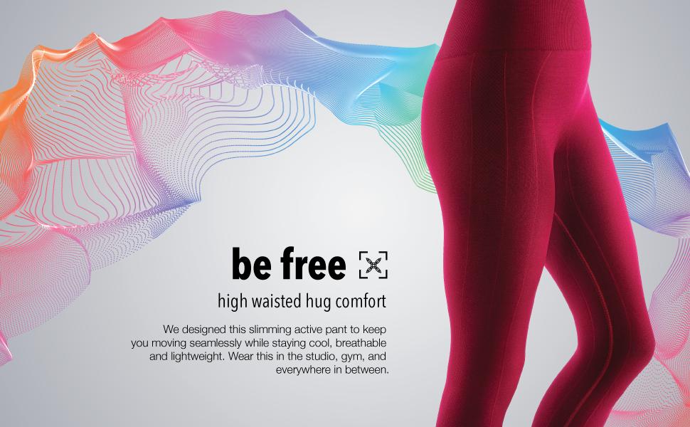 slimming pants homma premium thick high waist tummy compression slimming leggings high waist tummy