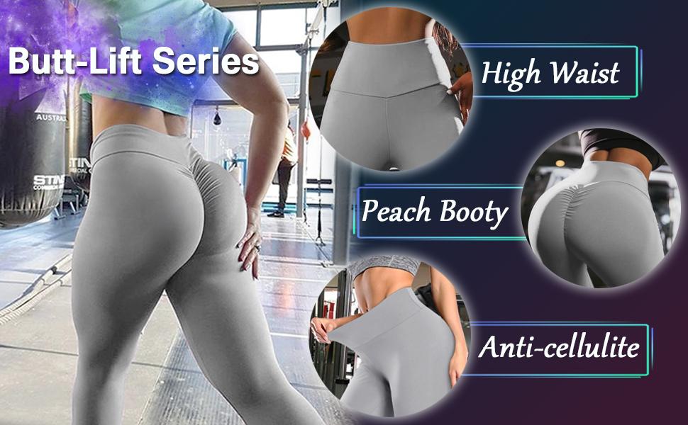 Butt lift leggings
