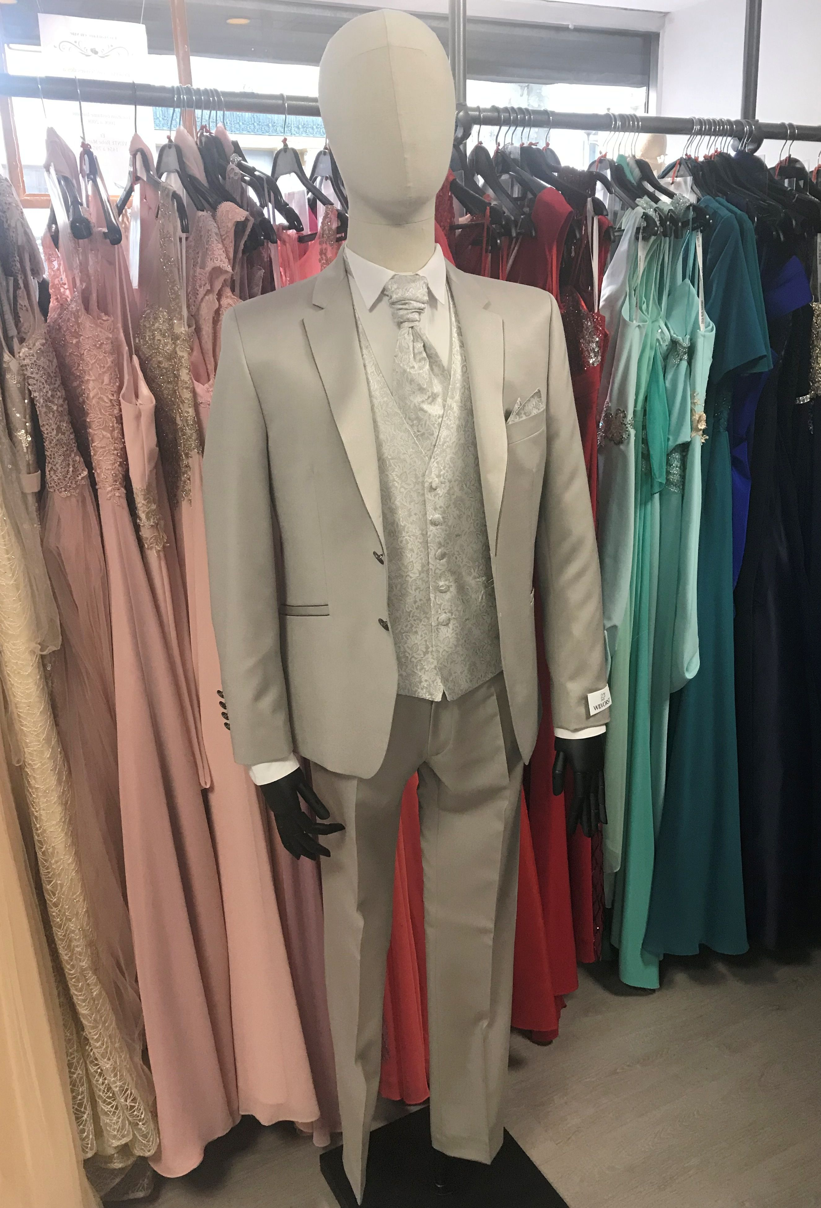 costume mariage champetre homme magasin