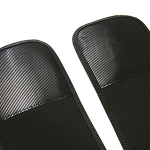 two belts