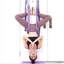 yoga fitness strap