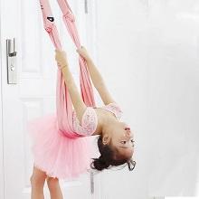 aerial yoga strap