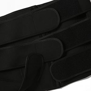 three straps