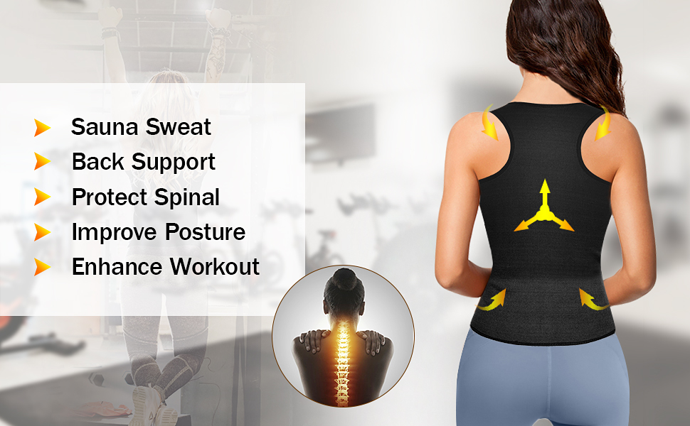 waist trainer for women weight loss everyday wear