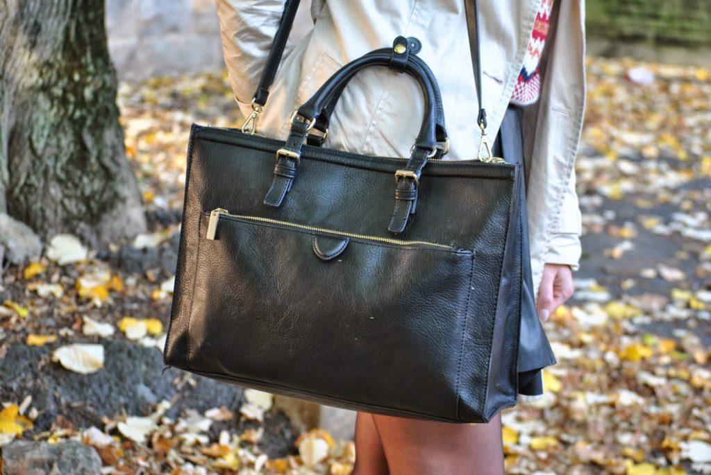 Quel sac à main pour les cours ?