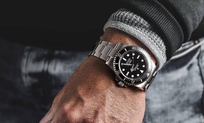 Quelle montre porter avec un smoking ?