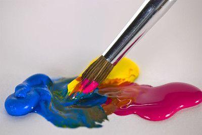 Quelle couleur ne prend pas de s au pluriel ?