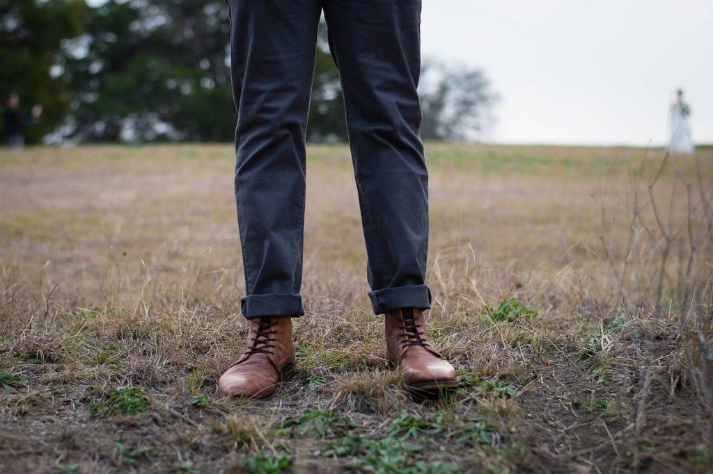 Quel pantalon porter avec des boots ?