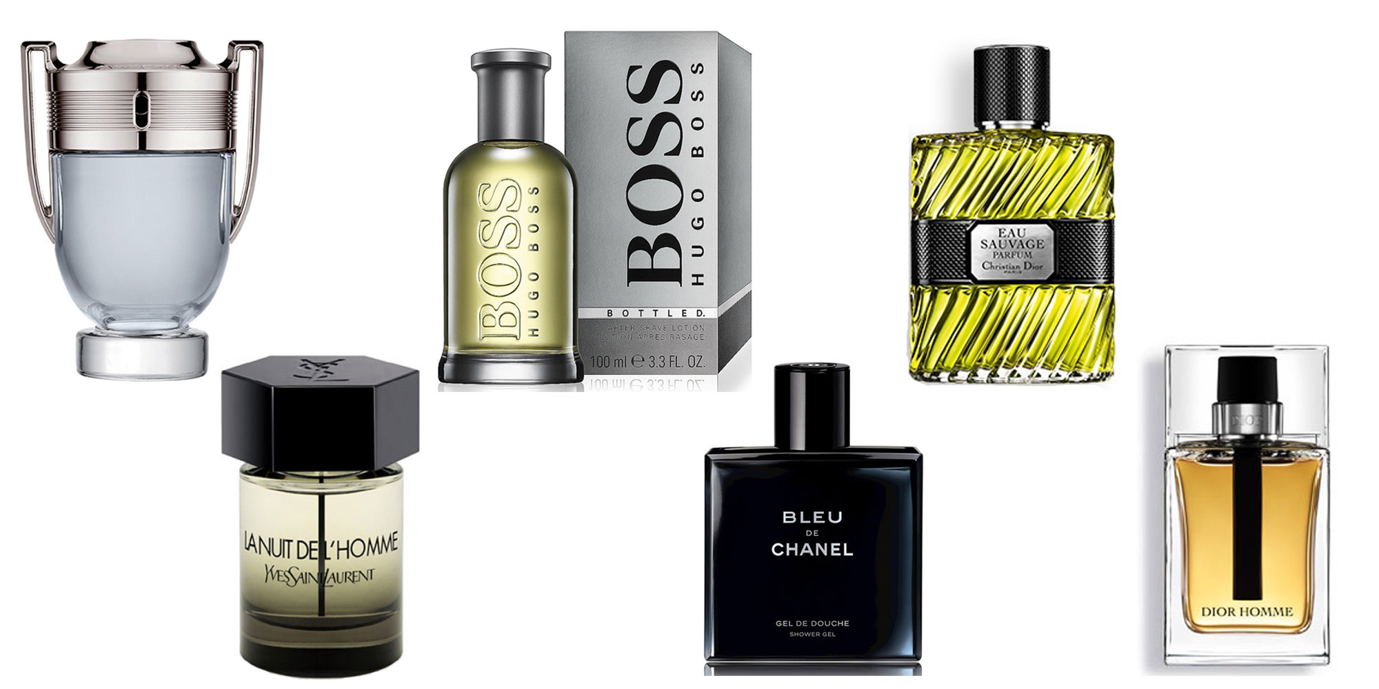 Quel est le parfum qui attire le plus les hommes ?